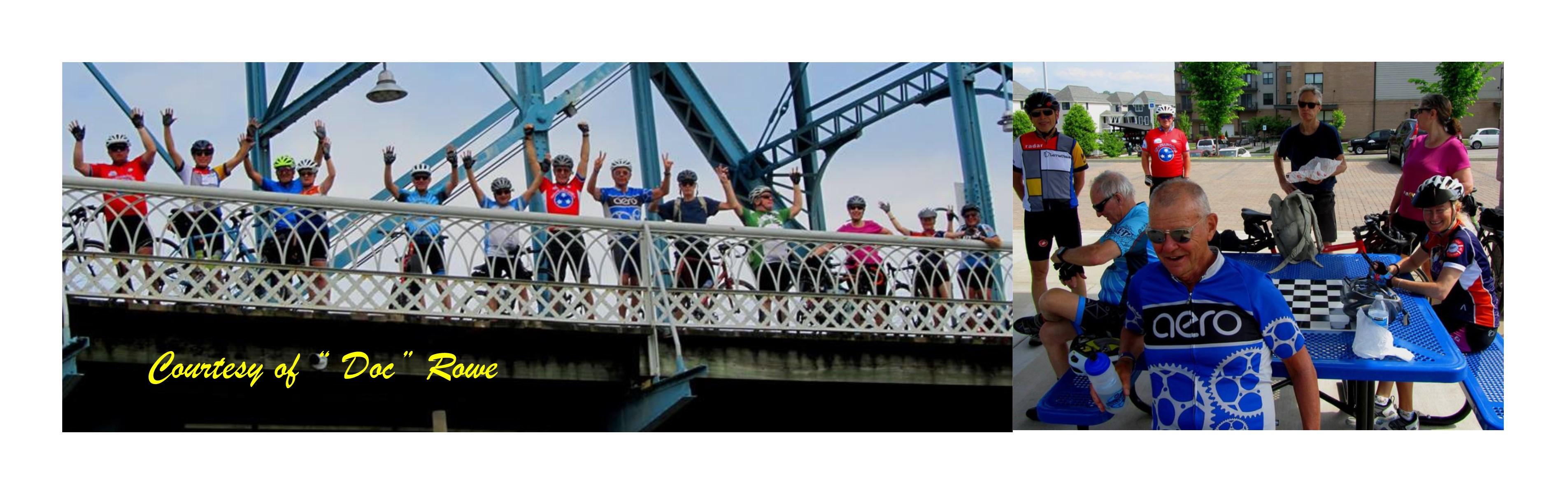 Doc Rowes Riverwalk pics