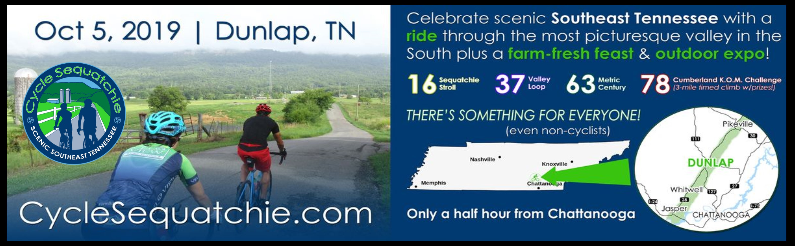 Cycle Sequatchie 3